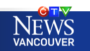 CTV News Vancouver: California Rescue Dogs Find New Homes in BC